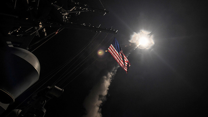 'No talk after Syria strike would've been detrimental to US & Russia' – US ex-commander Kirk Lippold