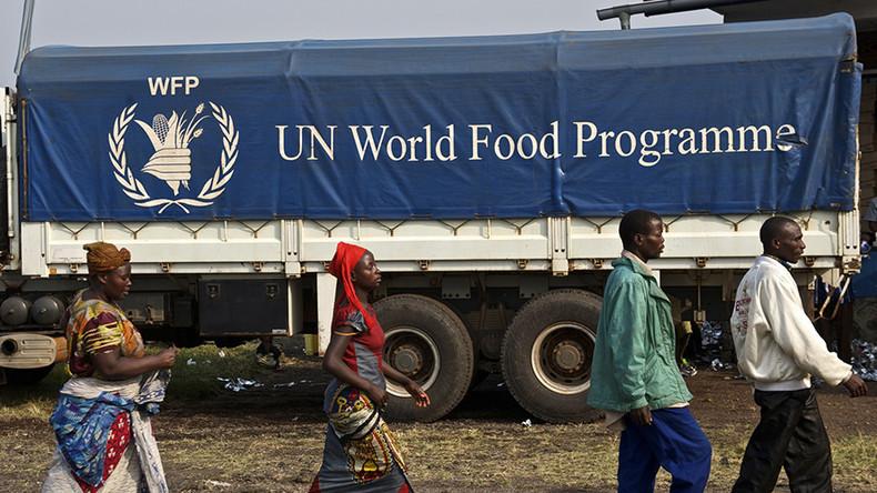 UN convoy hit by blast in Mogadishu, Al-Shabaab claims responsibility