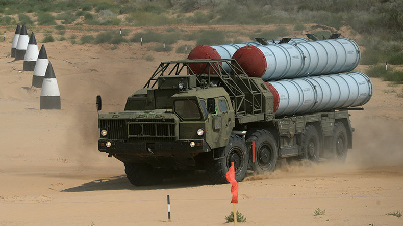 Serbia wants to buy S-300 missile systems, talking with Russia & Belarus – president