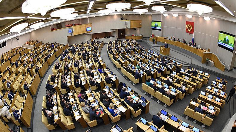 Kremlin's top brass & Russian officials release their 2016 earnings