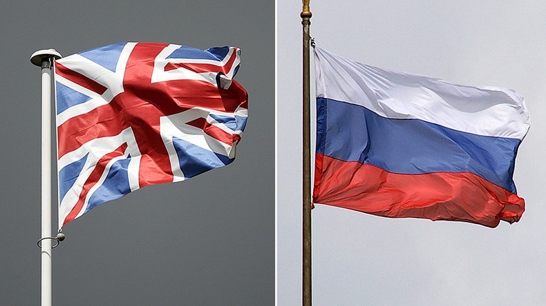 Moscow's relationship with Britain at all-time low – Russian ambassador to UK
