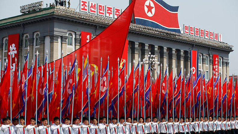 'Demonic destiny': Long history of US threats to N. Korea