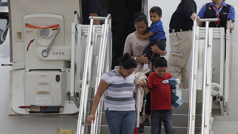 Supreme Court declines to hear case of illegal immigrants denied asylum