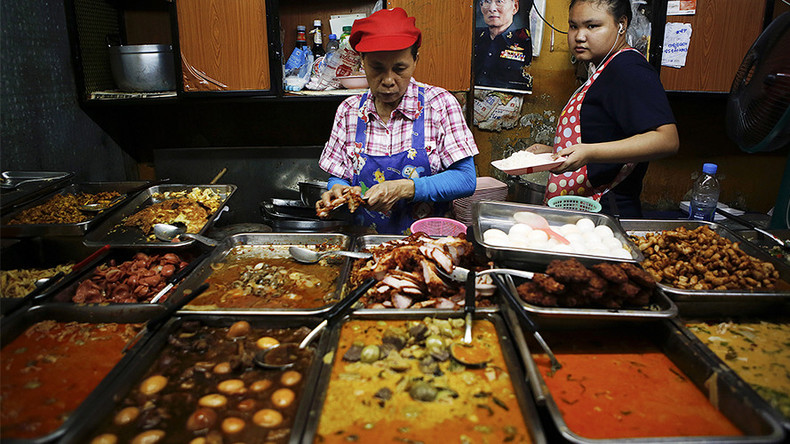 'My heart aches': Bangkok street food ban serves up social media outrage
