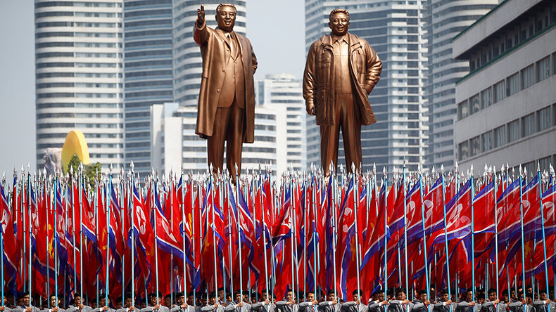 'US is still at war with North Korea, but historical context ignored'