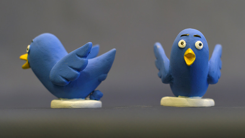 Twitter to move Russian users' personal data to servers in Russia