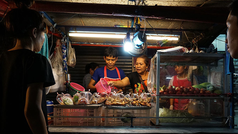 Relax! Bangkok's street food isn't going anywhere - tourism minister after public outcry
