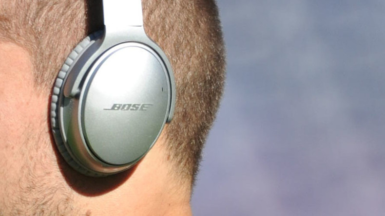 'Wholesale disregard for customers' privacy': Bose Corp sued over spying headphone app