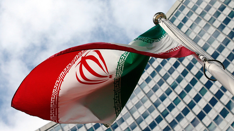 US blames Iran for Mideast instability, while 'conflicts rest at Washington doorstep'