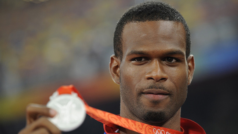 GB Olympic high-jumper Germaine Mason killed in motorbike crash on ride with Usain Bolt