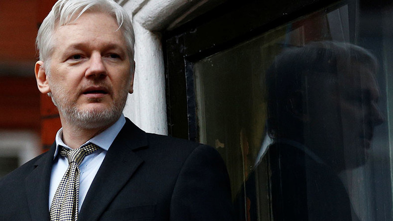 US to file charges against WikiLeaks founder Julian Assange – report