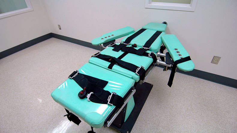 Arkansas executes first inmate in 12 years, more lethal injections to come before drug expires
