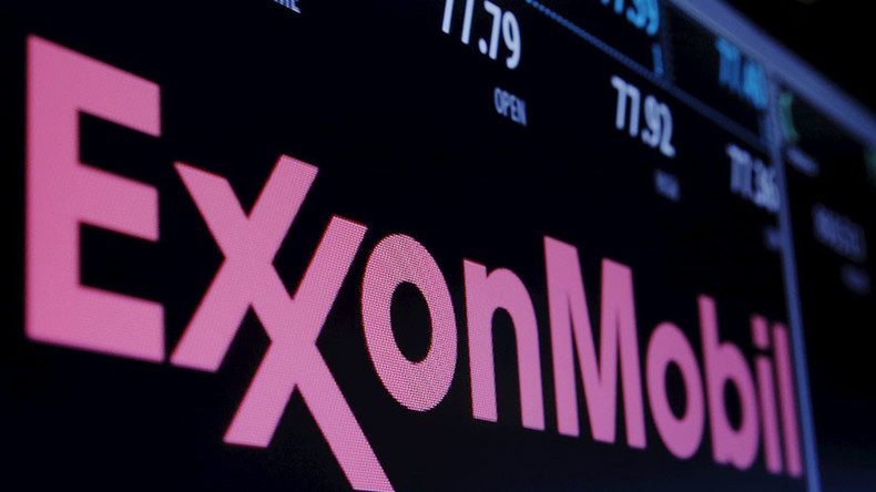 No waivers for Russia sanctions, Treasury tells Exxon