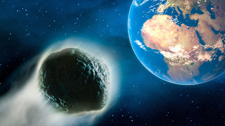 Ancient 'observatory' may hold secret to 'comet collision' & sudden climate change