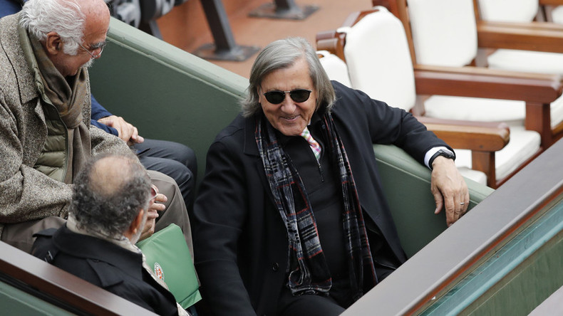 Tennis captain Nastase accused of tormenting teenage player over virginity