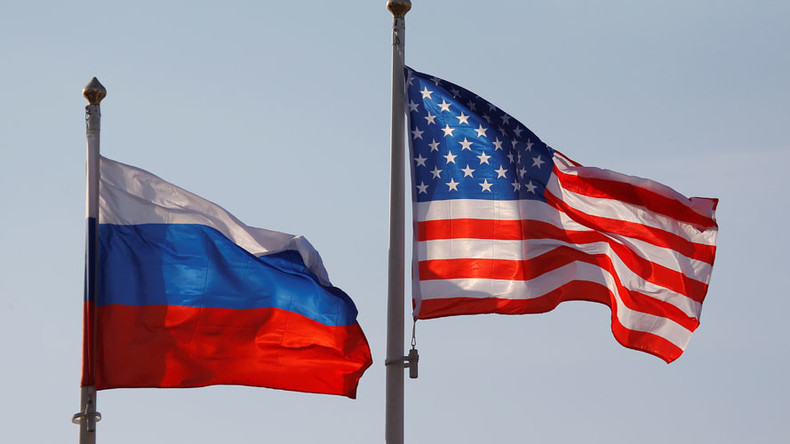 31% of Americans view Russia as 'greatest danger' to US, highest rate in 3 decades – poll