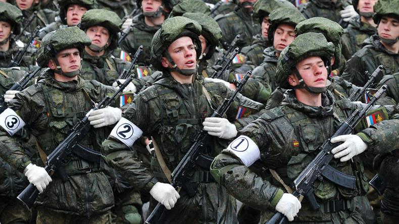 Strengthening Russian military among Putin's key achievements – poll