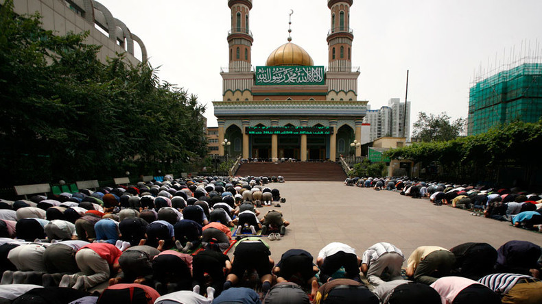 China bans certain Islamic names in Muslim-dominated region of Xinjiang – report