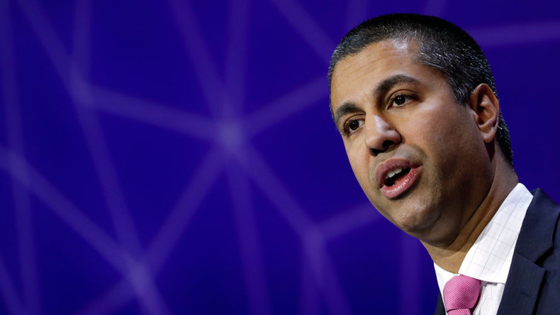 Obama's net neutrality rules likely target of new FCC boss