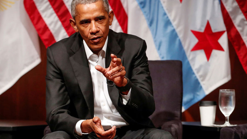 Twice the price of Clinton: Obama to net $400K for Wall street speech