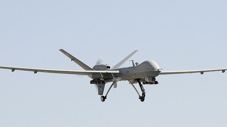 Evidence withheld from inquiry into RAF drone strike that killed British jihadist – MPs