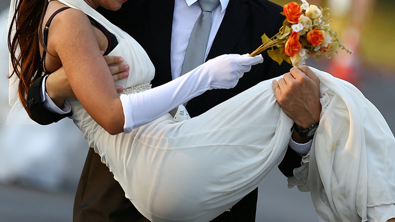 Russian parliament could make bride abduction a criminal offence