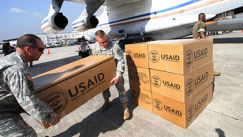USAID budget cuts: Learn why Cuba, Russia & Bolivia won't cry if Trump curbs cash flow