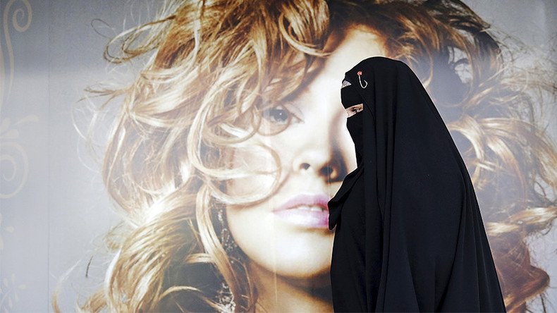 'Religiously neutral': German parliament approves partial ban on full-face veil