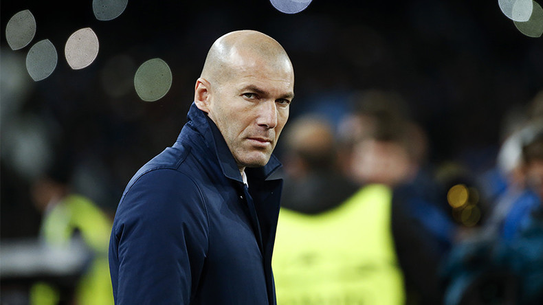 World Cup hero Zidane calls on France to defeat Le Pen & 'extremist' National Front