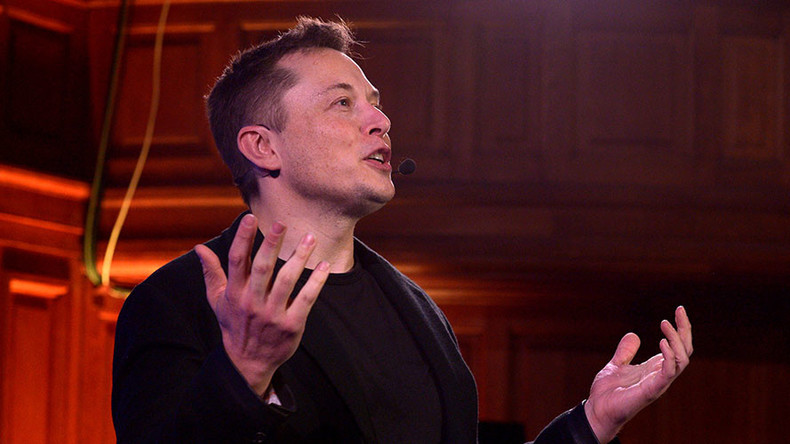 Can you dig it? Elon Musk's 'boring' project could be the solution to soul-destroying traffic