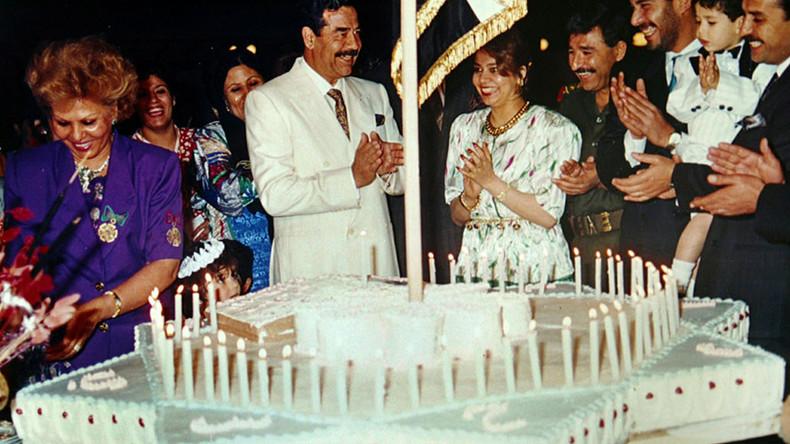 Saddam Hussein at 80: Iraq without its 'liberation'