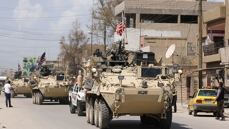 'Turkey learned that playing ball with America is game of ever-diminishing returns'