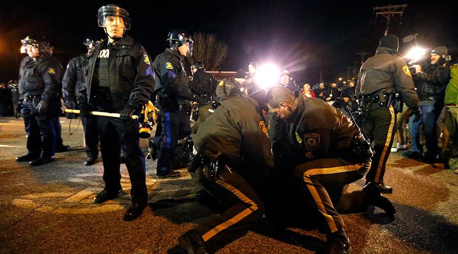 US anti-protest bills 'undemocratic' & 'alarming' trend against free speech – UN