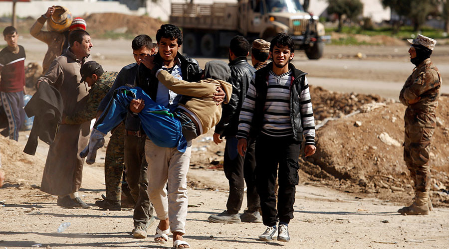 Liberation of Mosul: A new catastrophe?