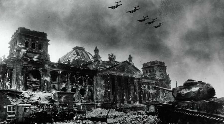 Stalingrad at 75: Five ways iconic battle turned tide of WW2