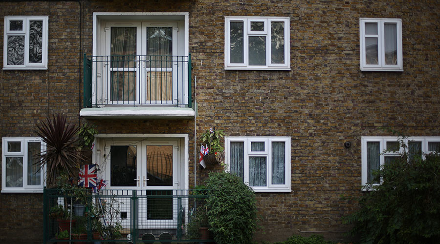 Homeless families are being forced out of London as temporary housing costs soar