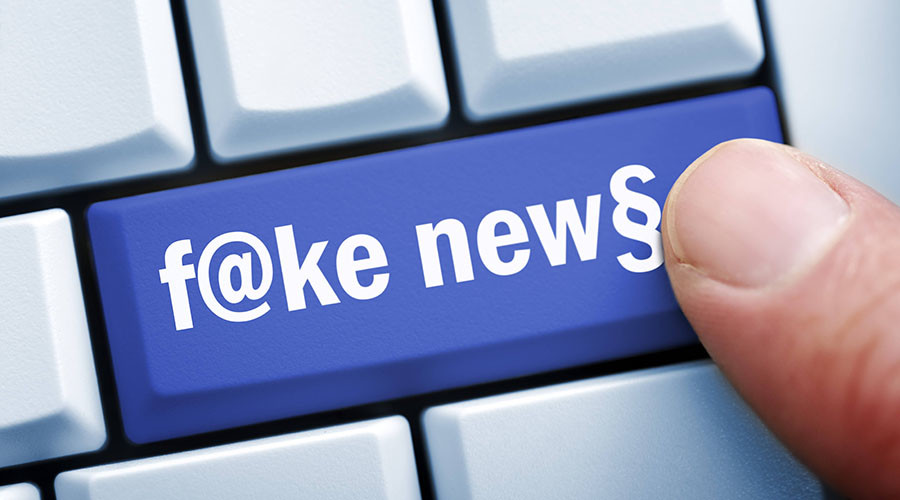 Facebook joins $14mn fund to fight fake news