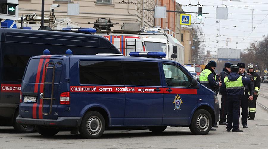 St. Petersburg Metro bombing: What we know so far