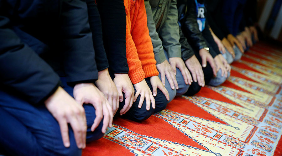 'Crackpot idea': German govt dismisses 'Islam law' proposed by Merkel's party