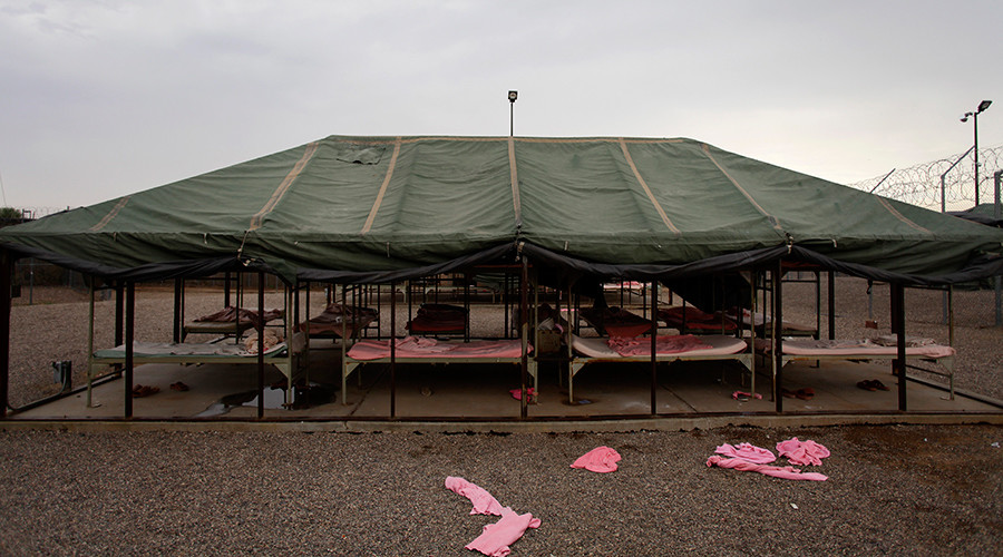 'Circus atmosphere': Sheriff Arpaio's Tent City jail to shut down