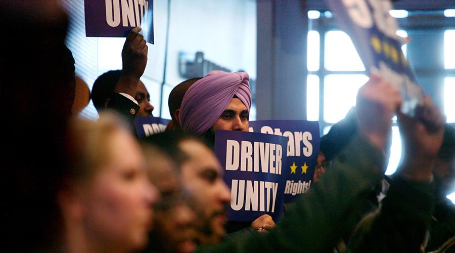 Federal judge blocks Seattle ordinance to help Uber & Lyft drivers unionize