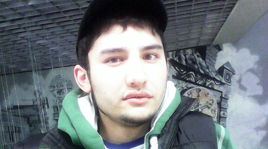 'Intelligent, sportsman, didn't pray': St. Petersburg bomber 'showed no signs of radicalization'