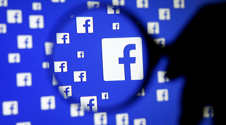 Facebook tackles 'revenge porn' with tools to prevent re-sharing of images