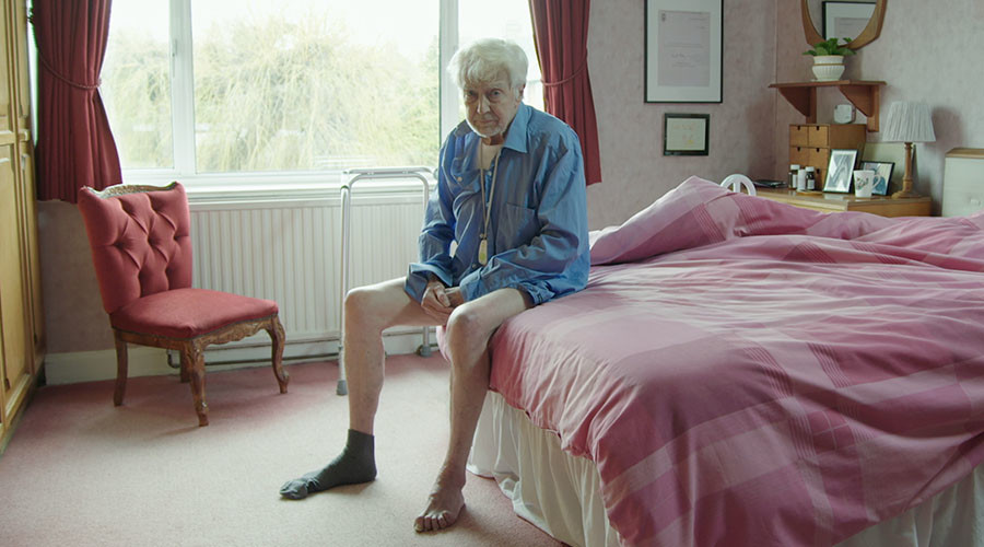 '15 minute makeover:' Spoof exposes shocking reality of elderly care crisis (VIDEO)