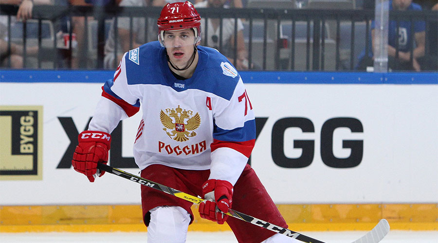 Evgeni Malkin follows Ovechkin 2018 Olympics plans