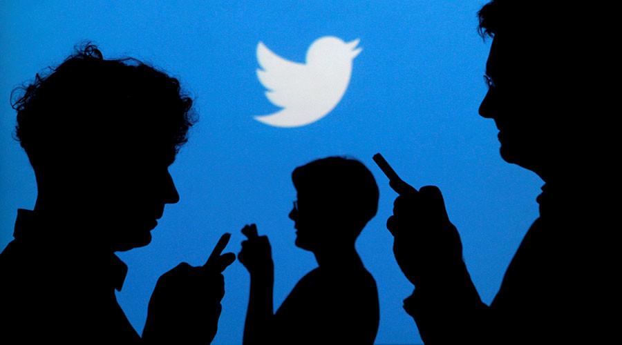 Journalist's 'appalling' Assad-Hitler comparison sparks Twitter storm