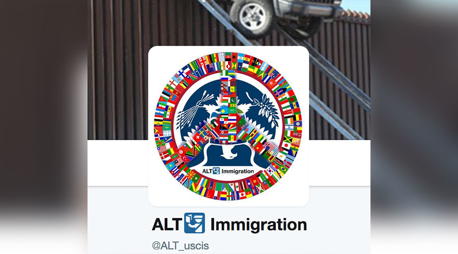 Twitter sues US govt for 'unlawful' attempt at exposing 'rogue' immigration account
