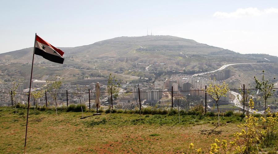 Turkey calls for no-fly zone over Syria – president's spokesman