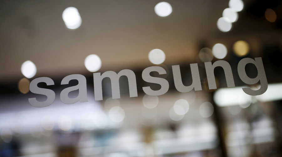 Samsung heads for best quarterly profit in over 3 yrs, up 48%