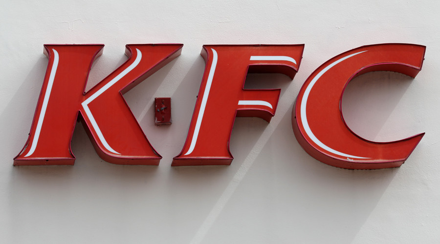 KFC hatches plan to serve antibiotic-free chicken by 2018